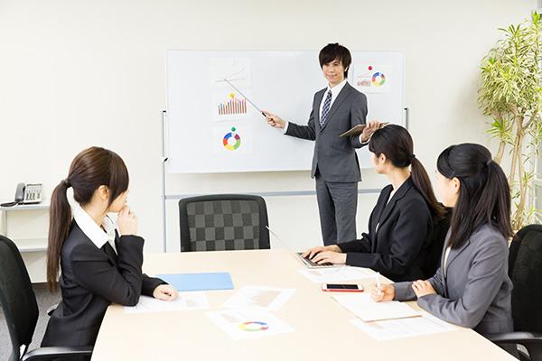 教育訓練計画について