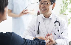 全国に広がる健康診断機関